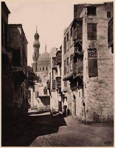 Egypt, 1873