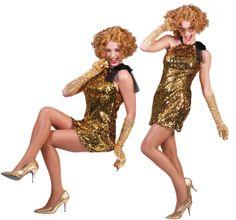 Glamour Disco Diva