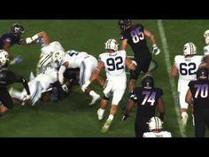 Jamesthemormon - DREAMIN ft. Yahosh Bonner for BYU football - YouTube