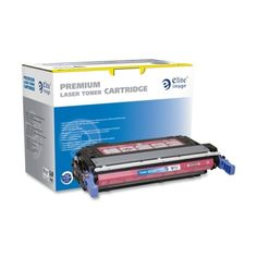 Elite Image 75340 Magenta Toner Cartridge Cartridge #75340 #EliteImage #TAATonerCartridges  https://www.officecrave.com/elite-image-75340.html
