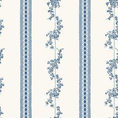 Lantliv.com visar nya tapeter med gamla mönster.