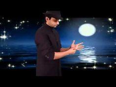 تعلم العاب الخفة # 269 ( الكرة من لا شيئ ) free magic trick - YouTube