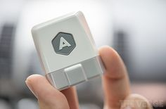 Automatic, The iPhone-Connected Car Tracking Device, $99.95 | 31 Clever Tech Gifts You Might Want To Keep For Yourself