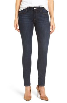 Free shipping and returns on Mavi Jeans Alexa Stretch Skinny Jeans (Rinse Indigo Tribeca) at Nordstrom.com. Cut from soft stretch denim fabricated to hold its shape, curve-hugging jeans look more lean and leggy than ever in a sleek dark rinse.