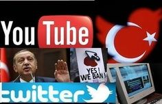 #youtubeblockedinturkey  'Villainous' leak  catch the video something really funny is taking place on Twitter  Turks on Twitter are making jokes about Prime Minister Recep Tayyip Erdogan after a campaign speech he gave in which his voice was very high-pitched with many on Twitter saying it was if he had sucked in helium. (LOL)