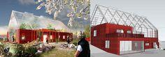 Uppgrenna Naturhus - café, even, konferens, spa - Smålands smultron