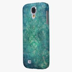 Love it! This Vintage Blue Damask  Galaxy S4 Covers is completely customizable and ready to be personalized or purchased as is. It's a perfect gift for you or your friends.