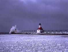St. Joseph Lighthouse I