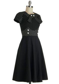 East Coast Swing Dress   Mod Retro Vintage Dresses   ModCloth.com
