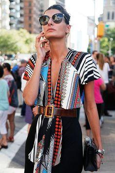 Giovanna Battaglia - Fashion Editor (L'UOMO Vogue) - Page 139 - PurseForum