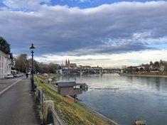 Basel este un oraș în Elveția, capitală a cantonului Basel-Oraș. Este situat în nord-vestul Elveției, pe râul Rin, în apropiere de colțul celor trei frontiere dintre Germania, Franța și Elveția.