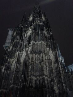 Beautiful Artwork, Most Beautiful, Paradise Places, Travel Report, Dom, Cologne, Cathedral, Building, Rheinland