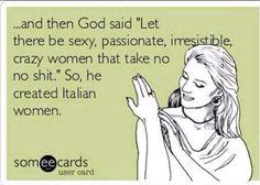 Aaaaha! Haha! Hahahaha! Ha! It's true!!