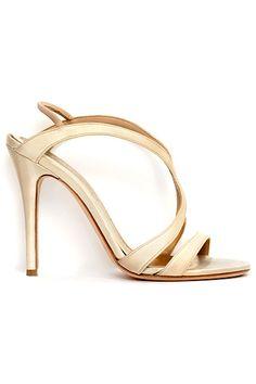 Alexander McQueen - Shoes - 2014 Pre-Spring
