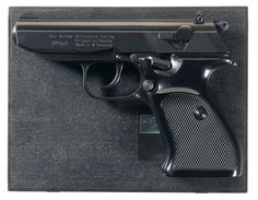 Walther PP Super Find our speedloader now! http://www.amazon.com/shops/raeind