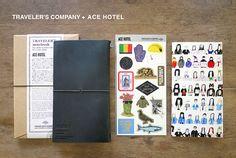 TRAVELER'S COMPANY™ CARAVAN at ACE HOTEL NEW YORK | TRAVELER'S COMPANY