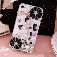 $ 16.99 New Arrival DIY Cute Donkey Case For Samsung Galaxy 3/Iphone 4/4s/5 #cheap i phone case #cheap cell phone cases #Sales
