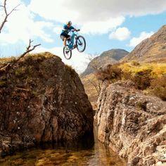 Jump jump...