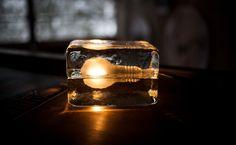 Harri Koskinen Dark Winter, Midnight Sun, Candle Jars, Idol, Design