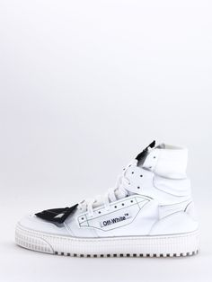 huge discount 6e20a 24974 OFF-WHITE SNEAKER OFF-COURT 3.0 WHITE.  off-white  shoes