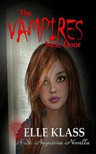 The Vampires Next Door by Elle Klass ebook deal