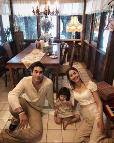 Love Couple, Couple Goals, Mario Maurer, Act Like A Lady, Aesthetic Japan, Thai Drama, Kpop, Family Goals, Model Photos