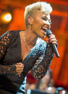 Musique: Emeli Sandé au Royal Albert Hall | Afro Mango & Cie