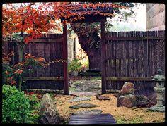 Autumn 2014 MyJapaneseGarden