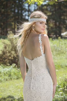 Available at Adore Bridal Boutique! www.adorebridalga.com