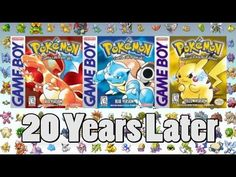 Nintendo NX Release Date, News & Update: With 'Pokemon GO's' Success, Is A Pokemon Red And Blue Remake Also Coming?
