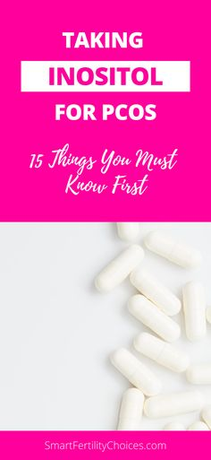 Inositol and PCOS | PCOS Weight Loss | PCOS Infertility | PCOS Diet | PCOS Recipes | PCOS Supplements | Natural PCOS Treatment | Supplements for PCOS | Inositol PCOS | Inositol for PCOS | Inositol benefits | Inositol side effects | Inositol fertility | PCOS treatment | PCOS natural treatment | treatment for PCOS | PCOS inositol dosage | PCOS fertility | PCOS vitamins | PCOS Supplements hormone balance | PCOS Supplements fertility Inositol Benefits, Vitamin C Benefits, Pcos Fertility, Fertility Problems, Natural Fertility, Pcos Medicine, Pcos Vitamins, Supplements For Pcos