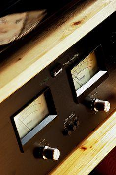 """""""Sansui - BA 2000 ,Vintage Audiophile Amplifier"""" !...  http://about.me/Samissomar"""