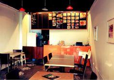Graziea Food Station for Western & Local Taste