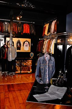 awesome mens section-our market street consignment-houston
