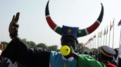 South Sudan Cancels Independence Celebrations