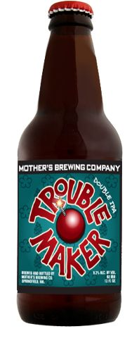 Mother's Craft Beers Selection | Mother's Brewing Company