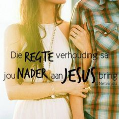 The right relationship will bring you closer to Jesus. Faith Quotes, Bible Quotes, Words Quotes, Qoutes, Sayings, Witty Quotes Humor, Cute Quotes, Afrikaanse Quotes, Beautiful Love Quotes