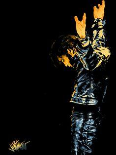 Get to know Elvis artist Joe Petruccio!