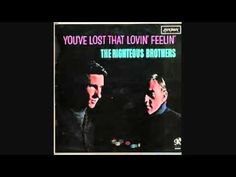 The Righteous Brothers - You've lost That loving Feeling http://www.lyricquiz.net