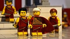 Ides of March - 44 B.C.