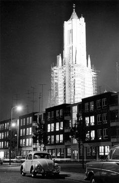 Arnhem, Rodenburgstraat 1964.
