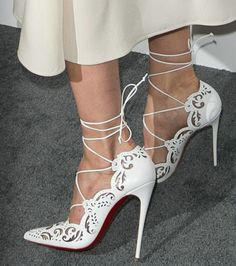 Shoes - Karitube - Christian Louboutin..birthday is coming up