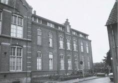 Doelstraat 9, het R.K. St. Jozefgasthuis