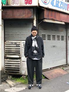 Japan Men Fashion, Mens Fashion, Normcore, How To Wear, Type, Character, Moda Masculina, Man Fashion, Fashion Men