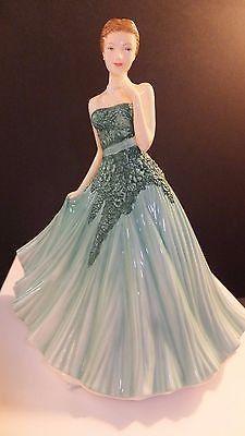 Royal Doulton Pretty Ladies Olivia Figurine HN5753 NEW IN THE BOX