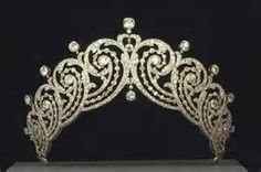 crowns and tiaras of england - Bing Images