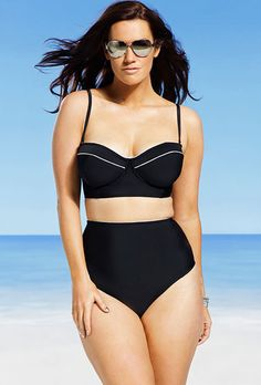 love this but it s only for plus sizes that s not really swimsuits
