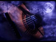 Guitar Moon by Alfredo Hernandez Music Love, My Music, Greek Music, All About Music, Spread Love, Best Songs, Music Stuff, Moonlight, The Incredibles