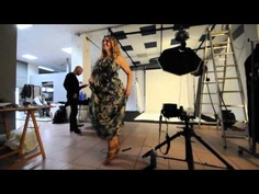 Zizzi // lookbook summer 2012 // we looove curves // plus size fashion