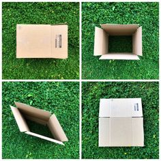 How to dispose of your used cardboard boxes Recycle Cardboard Box, Used Cardboard Boxes, Recyclable Packaging, Box Houses, Recycling, Shop, Upcycle